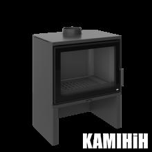 Чавунна камінна пічка KFD STO iM 14