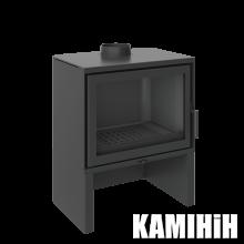 Чавунна камінна пічка KFD STO M 14