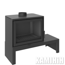 Чавунна камінна пічка KFD STO Max 14