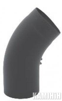 Коліно 45˚ з ревізією KGR.../45-CZ2 Ø120-150