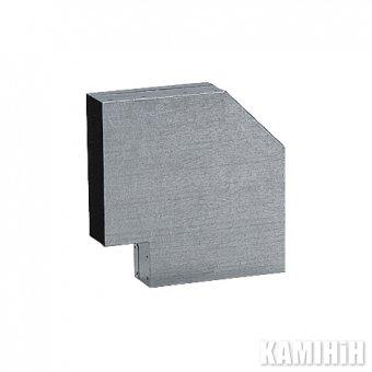 Коліно KL150x50/90-OC 90˚