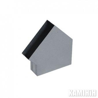 Колено 45 для канала 50х150 мм