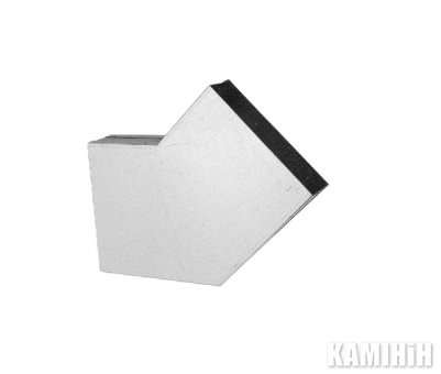 Колено KL150x50/45-OC 45°