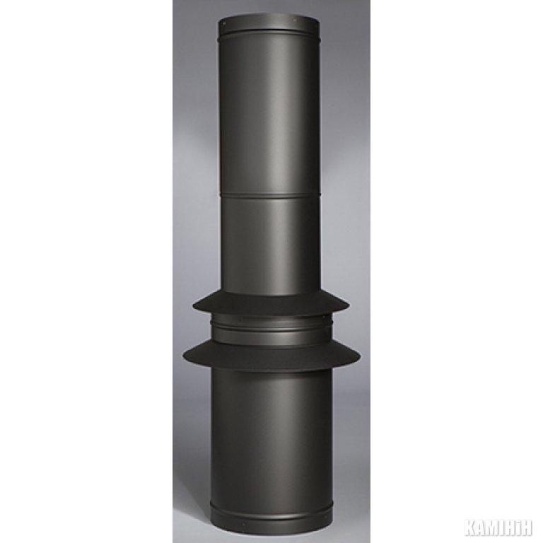 Комплект димоходу Tundra Grill