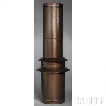 Комплект дымохода Tundra Grill