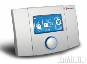 Електронна система для конвекційних камінів airKOM 250
