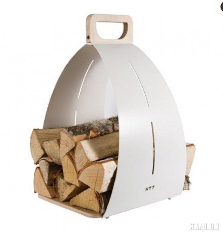 Кошик для дров KELO