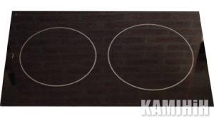 Кухонная керамическая вставка HTT 3A
