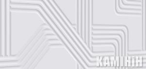Панель з універсальним візерунком MDF3d_063 (ціна за м²)