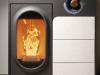 Пелетна піч Austroflamm Clic