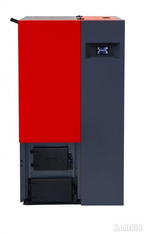 Котел на пеллетах Koperfam KF BOX 26 S/X