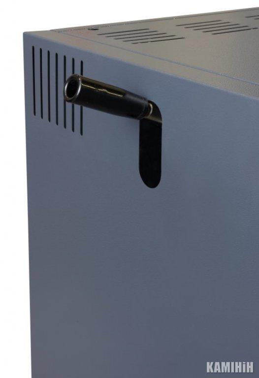 Пеллетный котел KF BOX 26 S/X
