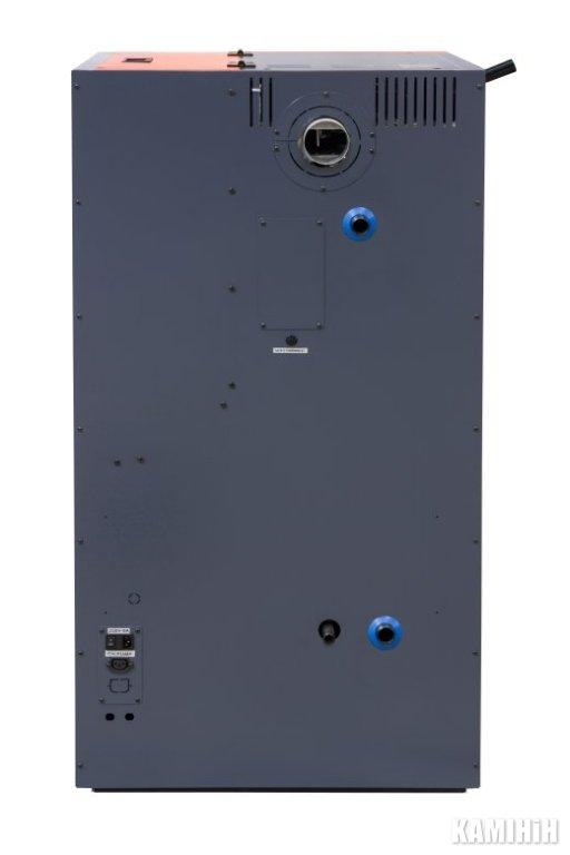 Пеллетный котел KF BOX 45 S/X