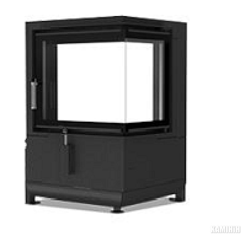Камінні дверцята Hoxter GT2 50/35/45