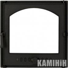 Пічні дверцята Pisla HTT 101 (герметичні, контроль тяги повітря)
