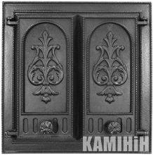 Печные дверцы Pisla HTT 115
