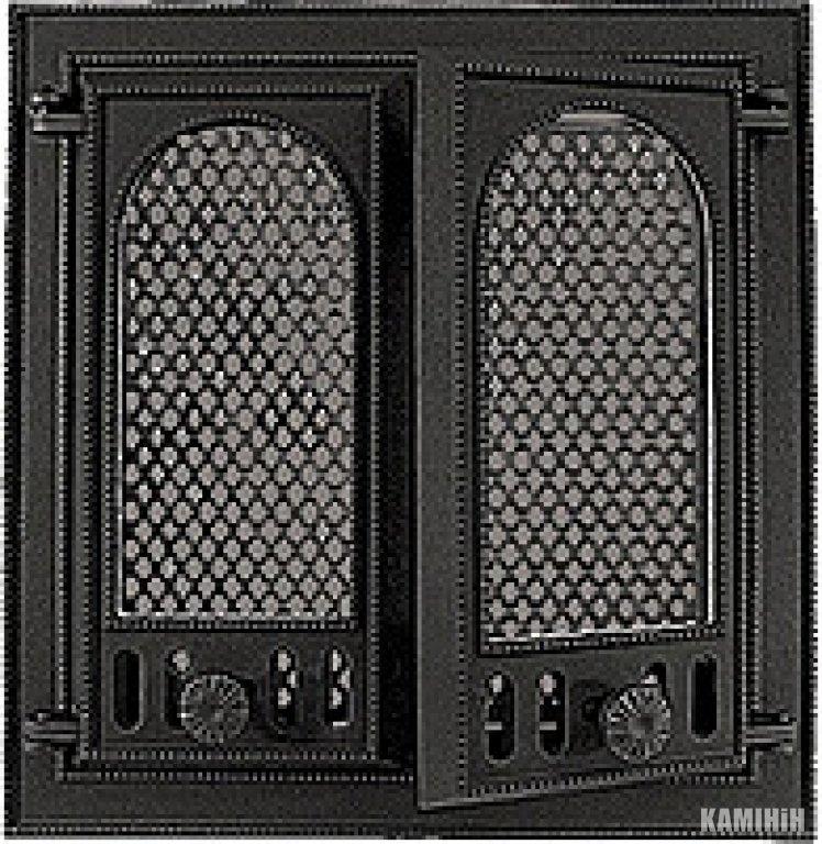 Пічні дверцята Pisla HTT 126
