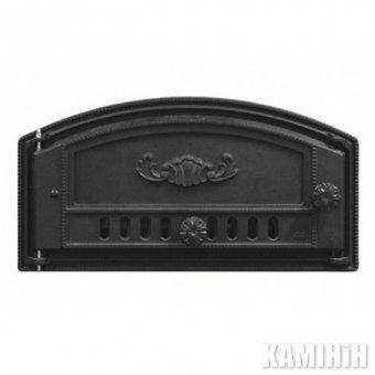 Пічні дверцята Pisla HTT 130
