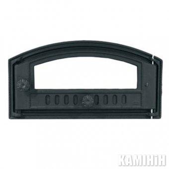 Пічні дверцята Pisla HTT 131