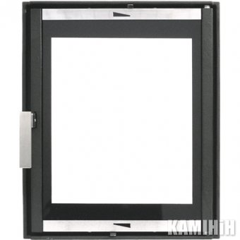 Пічні дверцята Pisla HTT 626