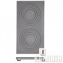Плита кухонна P8