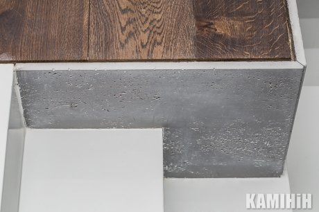 Панели из декоративного бетона Luxum 120x60