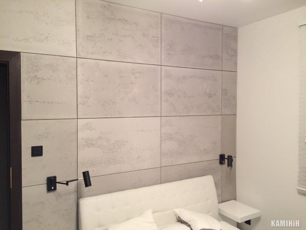 Панели из декоративного бетона Luxum 150x60