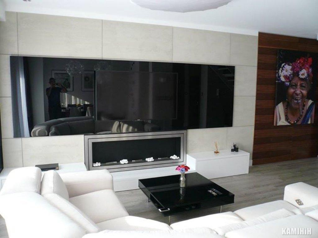 Панели из декоративного бетона Luxum 60х60