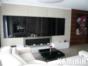 Plate made of architectural concrete Luxum 60х60