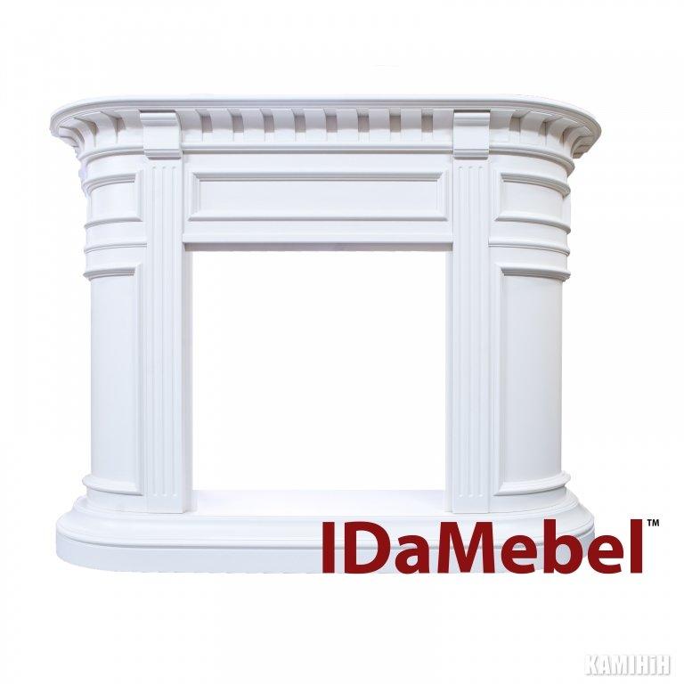 Портал для електрокаміна IDaMebel Carlyle