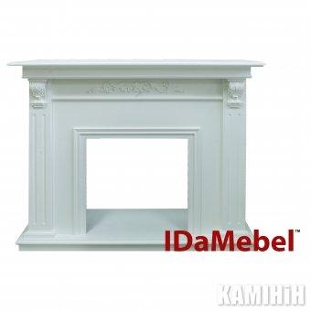 Портал для електрокаміна IDaMebel Marseille