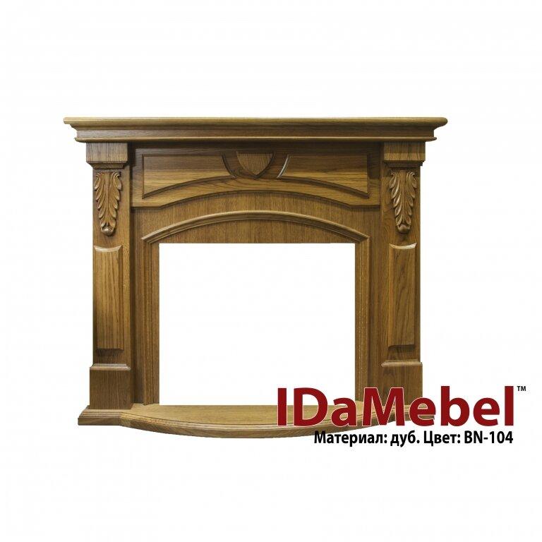 Портал для електрокаміна IDaMebel Paris