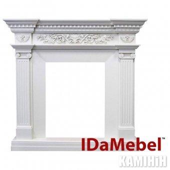 Портал для електрокаміна IDaMebel Amalfi