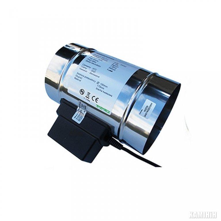 Воздушная заслонка автоматическая (с сервоприводом)