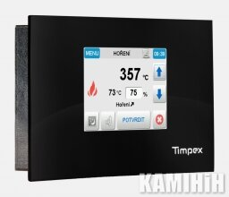 Автоматика для камина Timpex Reg 300