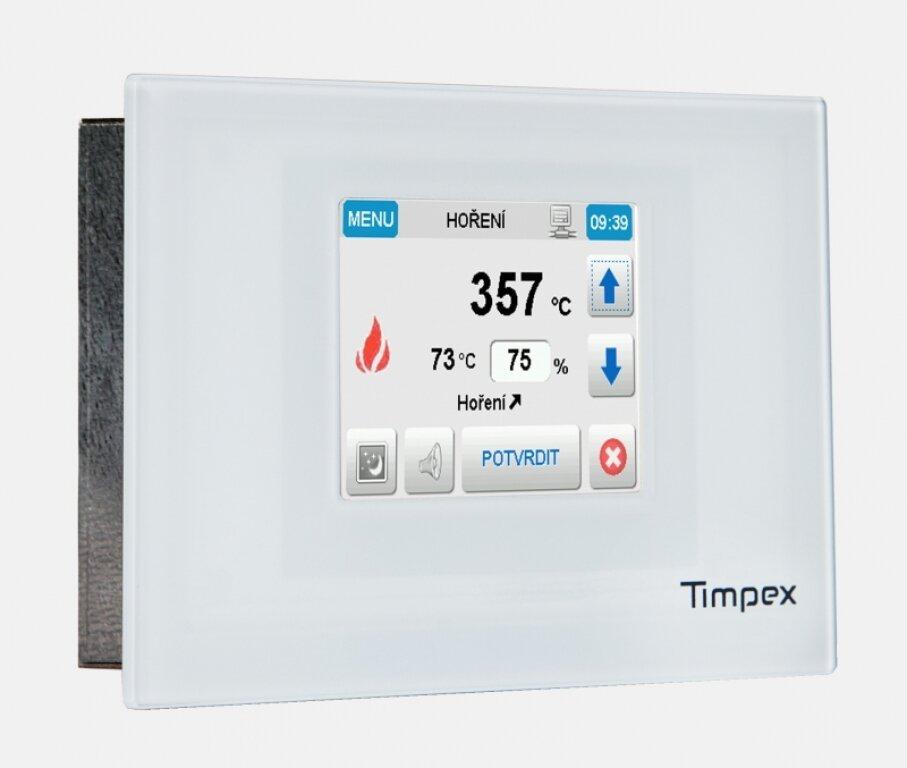 Автоматика для каміна Timpex Reg 300