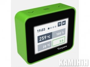 Регулятор горіння Timpex 150 - 100 - 4m