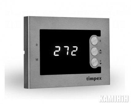 Регулятор горіння Timpex 200 - 150 - 4m