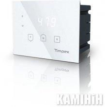 Регулятор горіння Timpex 110 - 100 - 4m - білий