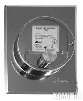 Регулятор тяги димаря на ревізійну рамку Darco RCW-S-CH 125x250