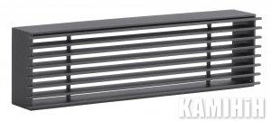 Решітка вентиляційна LOFT KRR 350x100-ML
