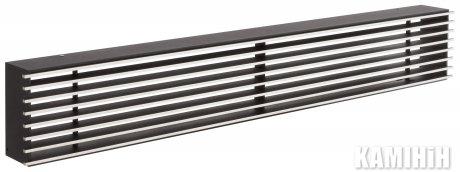 Решітка вентиляційна LOFT KRR 650x100-CZ