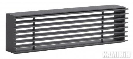 Решітка вентиляційна LOFT KRR 650x100-ML