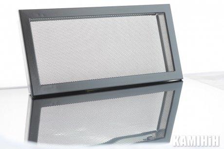 Решітка з сіткою KRVSM 325x170-ML