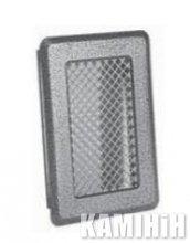 Решітка без жалюзів фарбована Darco K1-ML