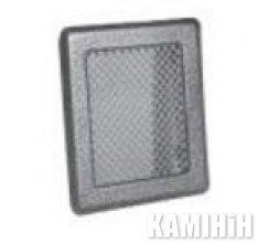 Решітка без жалюзів фарбована Darco K14-ML