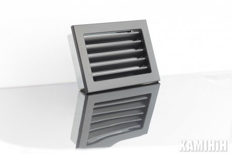 Решетка вентиляционная для камина KRVZ 190x170-ML без регуляцииї