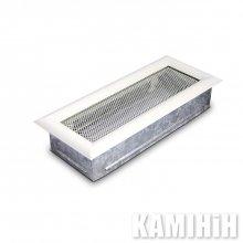 Решітки вентиляційні для каміну 10,5х25 об'ємні