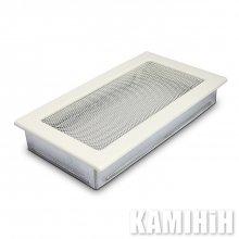 Решітки вентиляційні для каміну 17х30 об'ємні