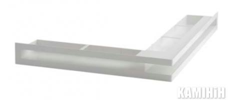 """Решітка вентиляційна для каміну """"V-OPEN"""" KRVO-L/R-500x500/100-ML"""